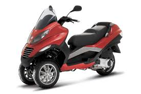 Daftar Harga Motor Piaggio Agustus 2013