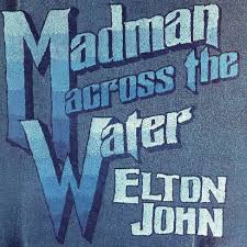 <b>Elton John</b> - <b>Madman</b> Across The Water (Vinyl) : Target