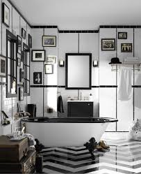 traditional style antique white bathroom:  images about charlie chaplin inspired bathroom on pinterest vintage style posts and imagination quotes