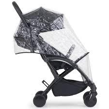 <b>Дождевик коляски Bumprider</b> Connect Raincover купить с ...