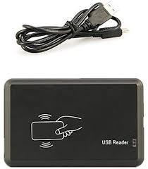 Amazon.com: <b>RFID</b> Reader <b>125KHz</b> Reader Reads Both 1326 ...