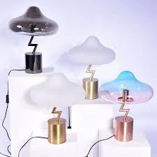<b>Postmodern</b> Personality <b>Mushroom</b> LED <b>Table</b> Lamp Reading ...