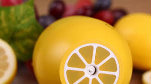 <b>Увлажнитель</b> воздуха StreetGO Лимон - YouTube