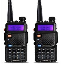Обзор <b>раций BaoFeng UV</b> - <b>5R</b> Walkie Talkie / Смартфоны и ...