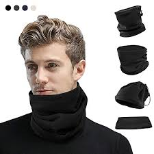 Face <b>Warmer Mask</b> Neck Tube <b>Scarf BIKE</b> Ski Snood Balaclava ...