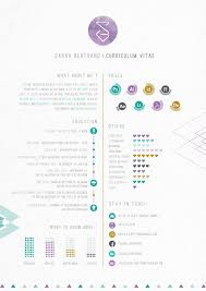 images about infographic visual resumes on pinterest      creative cv resume designs inspiration   bashooka   cool graphic  amp  web design blog