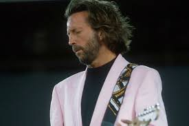 The Day <b>Eric Clapton's</b> Son Was Killed in 49-Story Fall