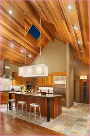 kitchen lighting cathedral ceiling cathedral ceiling track lighting