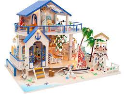 <b>Конструктор DIY House Причал</b> 13844 9 58 011388 - Чижик