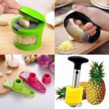 <b>1pcs</b>/lot <b>Stainless</b> Steel <b>Garlic</b> Presses Manual <b>Garlic</b> Mincer <b>Garlic</b> ...