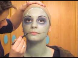 nightmare before sally makeup google search