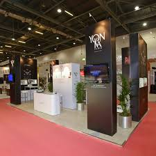 trade show booth rental and exhibition stands for aua at exhibition booth rental