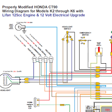 honda ct90 with lifan 12 volt engine wiring diagram home of the Ct90 Wiring Diagram ct90 lifan 12 volt conversion honda ct90 wiring diagram