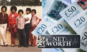 <b>The Jackson 5</b> net worth: Huge amount of money each brother made ...