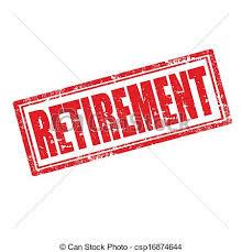 「retirement word」の画像検索結果