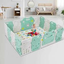 <b>Baby</b> Gear Folding <b>Baby</b> Play Mat <b>Baby</b> Care <b>XPE</b> Non-Toxic Non ...