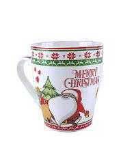 <b>Кружка MERRY CHRISTMAS LORAINE</b> 7663122 в интернет ...