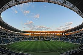 Stade Tchernomorets
