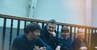 Review: <b>Blur's 'The Magic</b> Whip' Is Inscrutable But Enjoyable - The ...