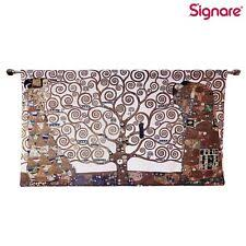 Art <b>Nouveau 100</b>% Cotton Tapestry Wall Hangings for sale | eBay