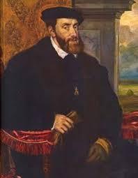 「スペイン カルロス 1 世」の画像検索結果