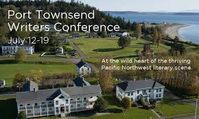 The <b>Port</b> Townsend Writers Conference | Centrum