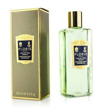 <b>Floris Lily Of</b> The Valley Moisturising Bath & Shower Gel 250ml - Buy ...