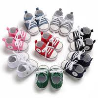 Wholesale Baby Girl <b>Summer Canvas</b> Shoes for Resale - Group Buy ...