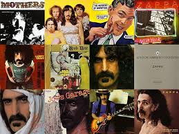 <b>Frank Zappa</b>: American Composer   The List