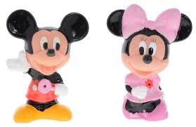 <b>Simba</b> Набор <b>игрушек для ванны</b> Микки Маус и Минни Маус ...
