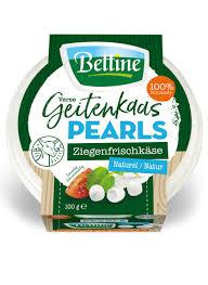 bettine goat's cheese crumbles <b>natural 100g</b> - Bettinehoeve