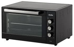 Мини-печь <b>Simfer</b> Classic <b>M3510</b> — купить по выгодной цене на ...