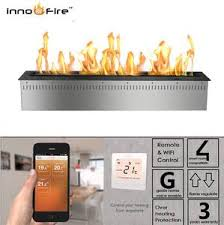 Купите bio fireplace wifi онлайн в приложении AliExpress ...