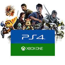 <b>Игры для приставок</b> Sony Playstation, игры на Xbox