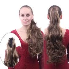 <b>Synthetic Hair</b> Extensions | Cheap Best Ombre Synthetic <b>Clip</b> In Hair ...
