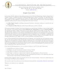 professor cover letter sample cover letter sample  phd