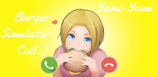 Prank <b>Burger</b> Fake <b>Call</b> – Apper på Google Play