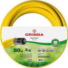 """<b>Шланг</b> поливочный """"<b>Grinda</b>"""", садовый, армированный. 8-429003 ..."""