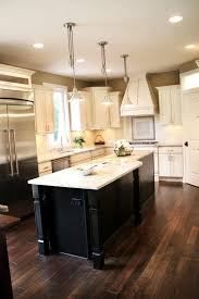 Small Picture 33 best Dark Island White Cabinets images on Pinterest Dream