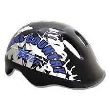 <b>Шлем</b> для ролеров <b>MaxCity BABY</b> CROSS синий р.M — купить в ...