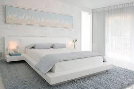 minimalist bedroom ideas contemporary bedroom designs white furniture gray area rug bedroom designs with white furniture