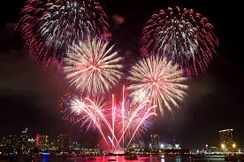 The Best Fireworks Displays In Southern California In 2016 - Cities ...