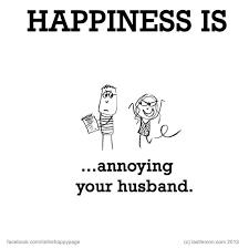Annoying Husband Quotes. QuotesGram via Relatably.com