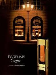 <b>Must de Cartier</b> (1981) - Yesterday's <b>Perfume</b>