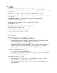 student resume samples resume prime executive mba weekend program resume sample before 1
