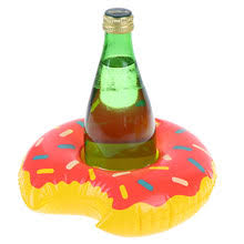 donut <b>float</b>