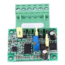<b>Voltage Frequency Converter</b> Module With Isolation GFV 200Hz5V ...