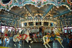 Image result for free images of a carousel