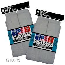 Men's Socks Timberland <b>Mens</b> Cotton <b>Flat Knit</b> Long Socks Brown ...