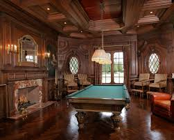 saveemail billiard room lighting
